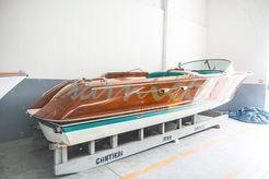 1992 Riva Aquarama Special