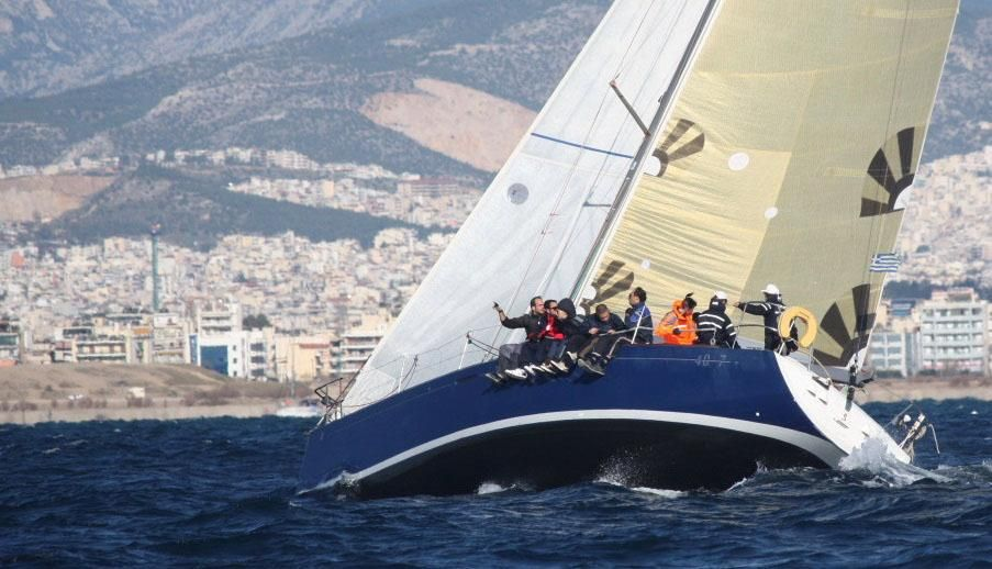 3 Year Loans >> 2000 Beneteau First 40.7 Sail Boat For Sale - www.yachtworld.com