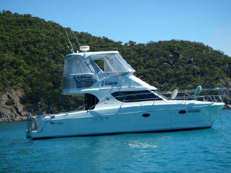 2008 Voyager 1100 Flybridge Powercat