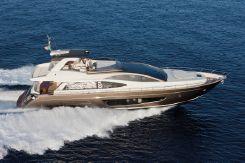 2011 Riva 75' Venere Super