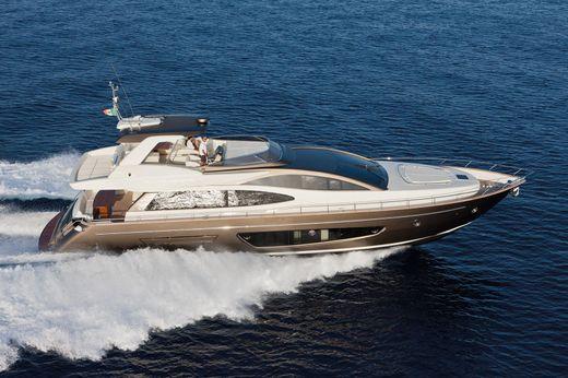 2015 Riva 75' Venere Super