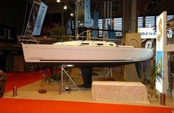 2006 Beneteau First 34.7
