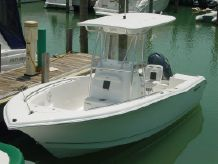 2014 216 Tidewater 216 Center Console
