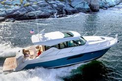 photo of  Tiara 44 Coupe