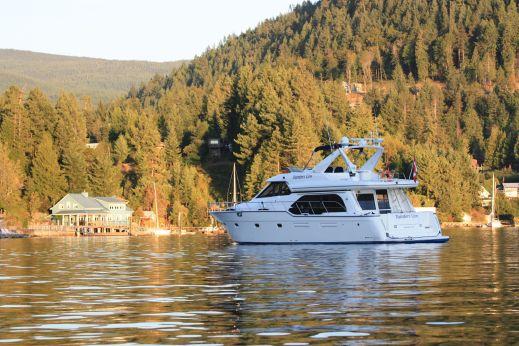 1997 Bayliner 5788 Pilot House Motoryacht