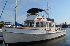 1974 Grand Banks 42 Classic Trawler (Hull#422)