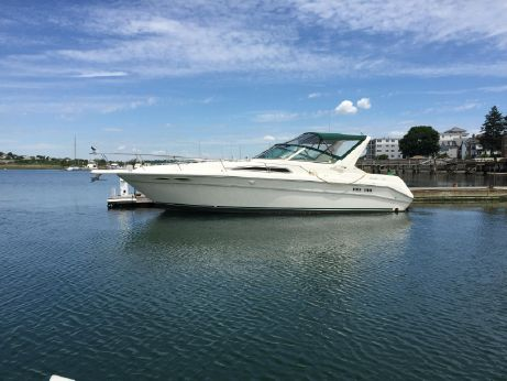 1993 Sea Ray 33 Sundancer