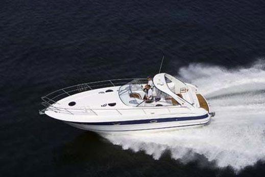 2007 Bavaria Motor Boats BMB 35 Sport