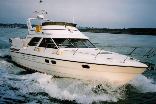 1990 Princess 435