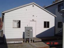 1980 Boathouse Hargraves