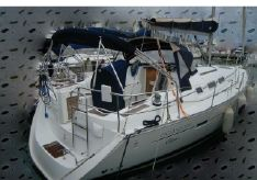 2005 Beneteau 373 Clipper