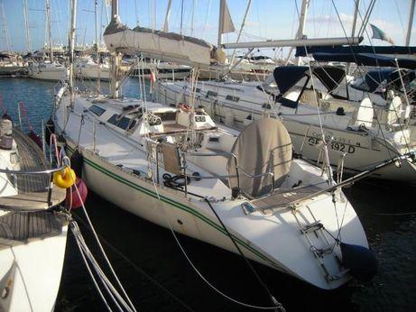 1989 Alb-Sail BA 40