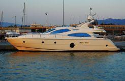 2007 Aicon 64' FLY