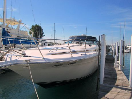 1994 50' Sea Ray Sundancer 500