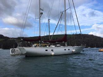 1979 Custom 17 metre