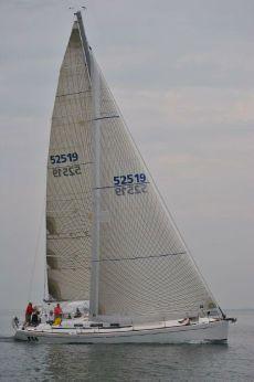 2003 Dufour 44