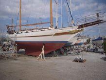 1985 Ta Chiao 42' Ketch