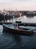 1975 Repco 30 Lobster Boat