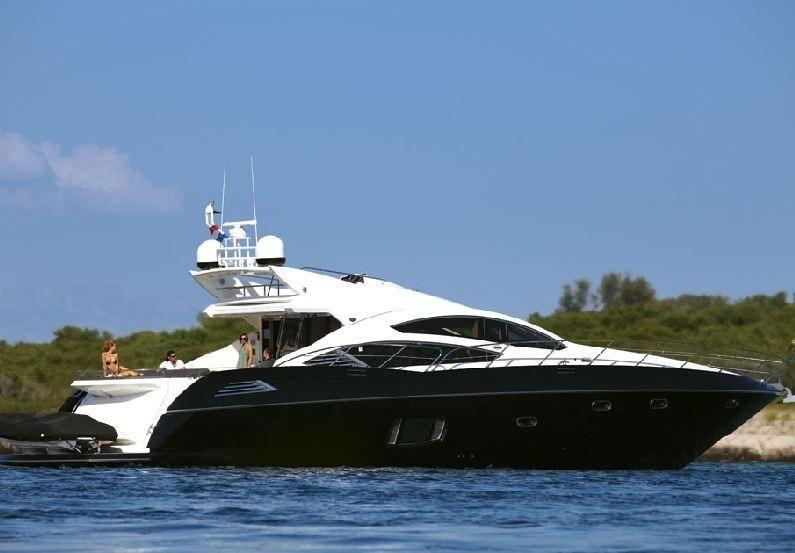 2010 sunseeker predator 64 power boat for sale. Black Bedroom Furniture Sets. Home Design Ideas