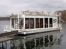 2006 Skipperliner Houseboat