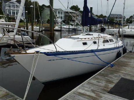1979 Islander Yachts