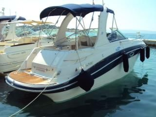 2008 Four Winns Vista 278