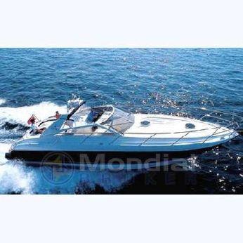 2006 Marine Projects Princess V 42