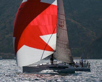 2007 Andrews 39