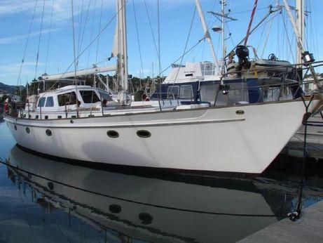 1984 Warwick W55 Cruising Yacht