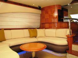 Pre-Owned 62' Azimut Evolution Interior