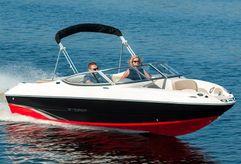 2015 Stingray 198 LX - 10889