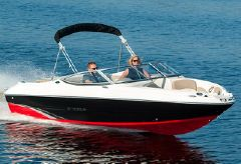 2015 Stingray 198 LX - 11176