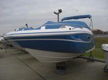 2014 Hurricane SunDeck 2200 DC OB