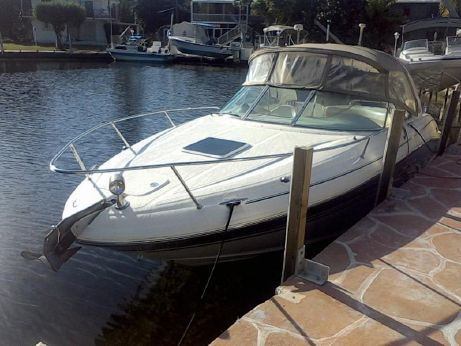 2002 Sea Ray 290 SS Sunsport