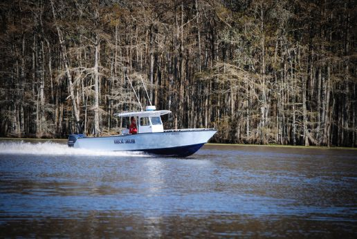2012 Gravois 30 Offshore