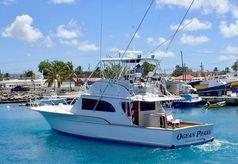 1988 Buddy Davis 51 Custom Carolina Sportfish