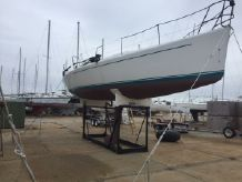 Nissan Dealers Rochester Ny >> 2001 Schock 40 Sail Boat For Sale - www.yachtworld.com