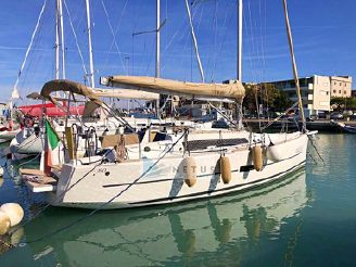 2015 Dufour 350 Grand Large