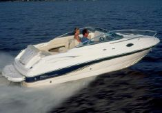 2005 Chaparral 215 SSi