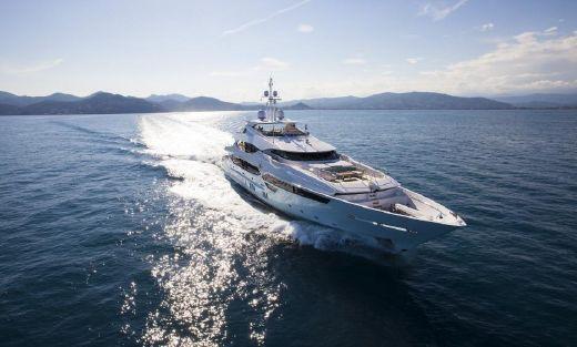 2017 Sunseeker 155 Yacht