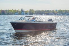 2019 Rossiter 20 Coastal Cruiser