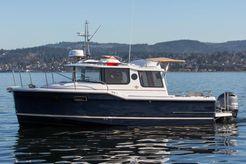 2020 Ranger Tugs R-23