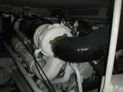 photo of  Viking 58 Convertible