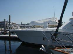 photo of  58' Viking 58 Convertible