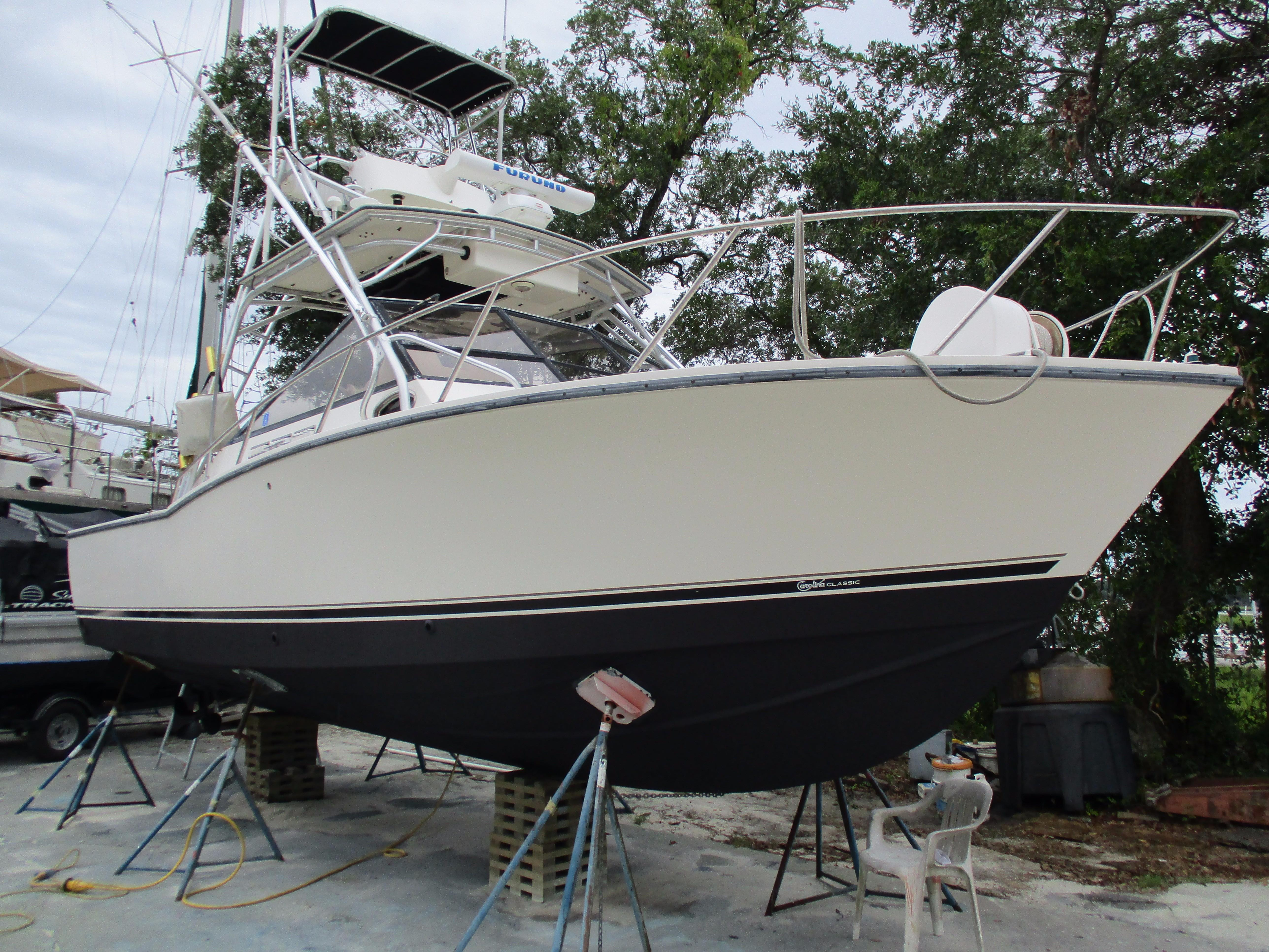 New and Used Boats for Sale in South Carolina