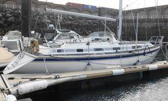 1990 Westerly Oceanranger 38