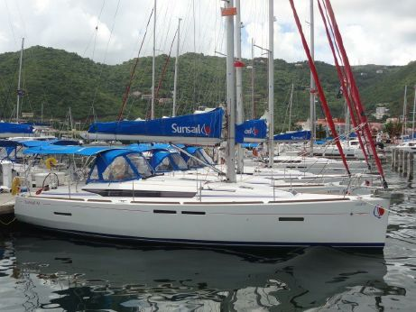 2012 Jeanneau Sun Odyssey 409