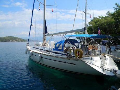 2003 Bavaria 44 Cruiser