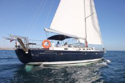 2009 Beneteau 57