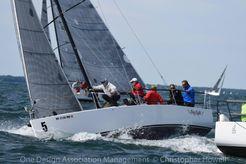 2014 J Boats J/88, J88, J 88, J-88